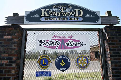 Kentwood